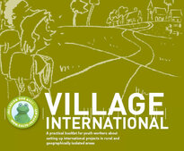 Village International - international rural youth projects