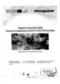 SALTO-YOUTH EuroMed Activity Reports