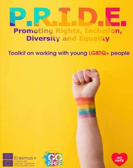Toolkit on working with young LGBTQ+ people