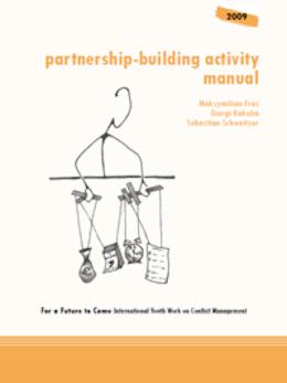 Partnership Building Activity, Manual