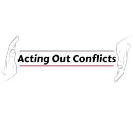 Acting out conflicts