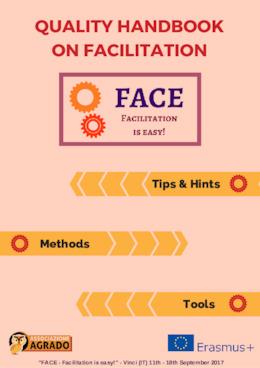 Quality handbook on facilitation FACE