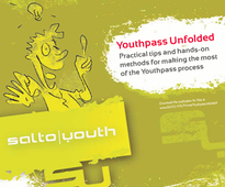 Youthpass Unfolded - also for Inclusion Groups