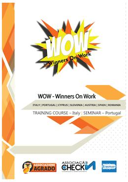 WOW - Winners On Work Handbook