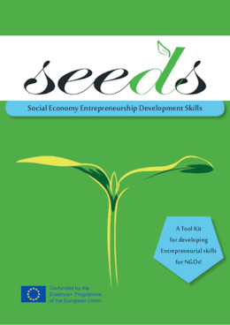 The SEEDS toolkit - Social Economy for NGOs