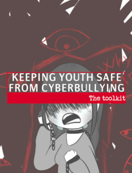 Keeping Youth Safe From Cyberbullying