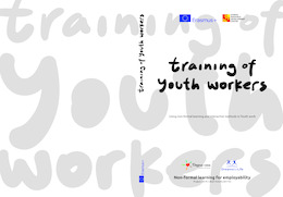 Training of Youth workers - using non-formal learning and interactive methods in Youth work