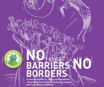 No Barriers No Borders - Mixed-Ability Projects