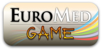 EUROMED GAME - Ready to play