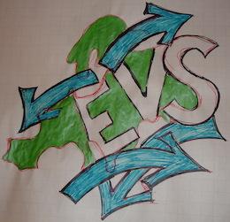 EastWest EVS Training Course 2011