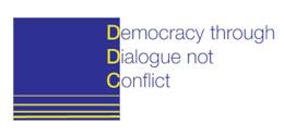 Democracy through Dialogue E-Booklet