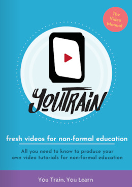 YouTrain- the video manual
