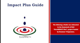 """Impact Plus Guide"" on project management"