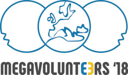 EVS MeGa - how to manage International volunteers in big sport event