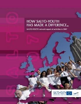 Salto Report 2007