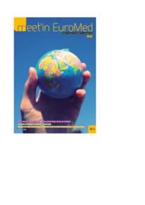 "Meet'In EuroMed 17 - Dossier ""EuroMed Trainers' Platform"""