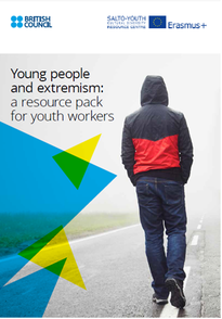 Young People and Extremism Resource Packs