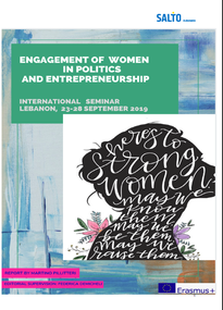 Engagement of Women in Politics & Entrepreneurship
