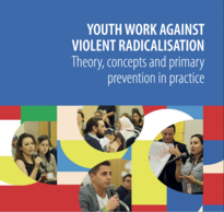 "Research ""Youth Work against Violent Radicalisation"""