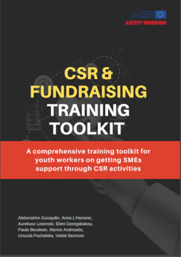 CSR and Fundraising Training Toolkit