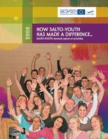 Salto Report 2008