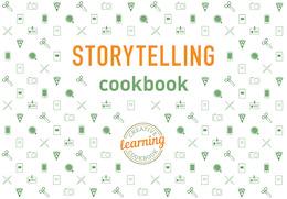 Storytelling Cookbook