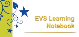 EVS Learning Notebook