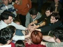 Courses for Youth Participation