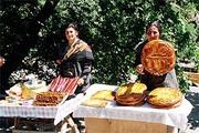 Armenian breads