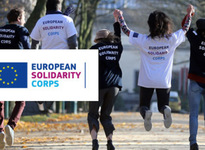Opportunities within European Solidarity Corps