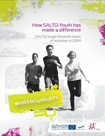 Salto 2009 report