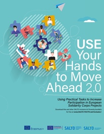 Use Your Hands to Move Ahead 2.0
