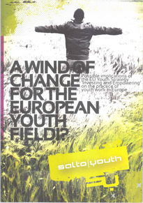 """A Wind of Change for the European Youth Field"""