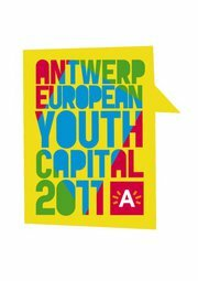 Antwerp European Youth Capital 2011 - www.aeyc2011.be