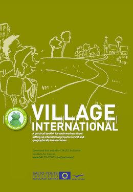 Village International - set up international rural youth projects