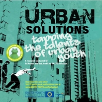 Urban Solutions - tapping the talents of urban youth