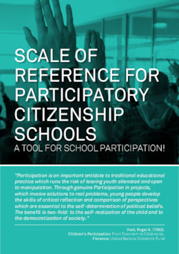 Scale of Reference for Participatory Citizenship Schools
