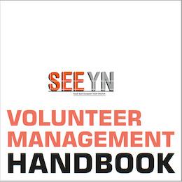 Volunteer Management Handbook