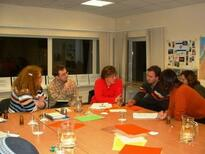 Support & training for working with SEE