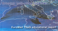 "EuroMed Educational Report Collection ""Bringing both sides together"""