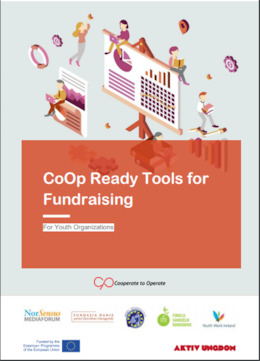 CoOp Ready Tools for Fundraising for Youth Organizations