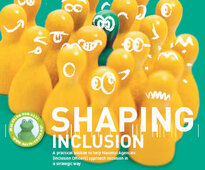 Create Your Own Inclusion Strategy