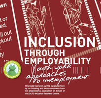 Inclusion through Employability - approaches to youth employment