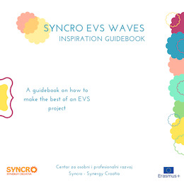 SYNCRO EVS WAVES Insipiration Guidebook