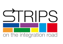 STRIPS on the integration road: the guide