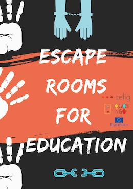 Toolbox for creating educational escape rooms