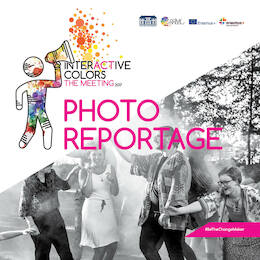 Be the ChangeMaker - Photo Reportage
