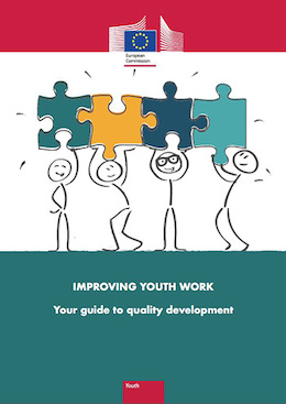 Improving youth work – your guide to quality development