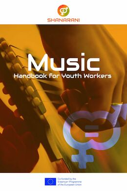 "SHANARANI Handbook for Youth Workers ""Music"" ENGLISH"